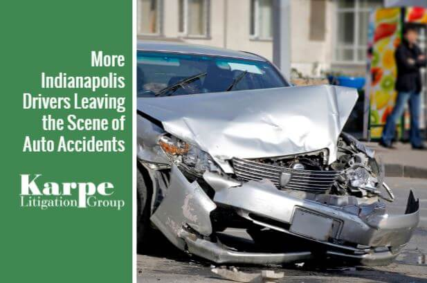 Hit and Run Auto Accidents in Marion County | Karpe